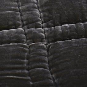 Couvre Lit Velours : boutis couvre lit velours de soie r versible 240 x 240 linge de ~ Teatrodelosmanantiales.com Idées de Décoration