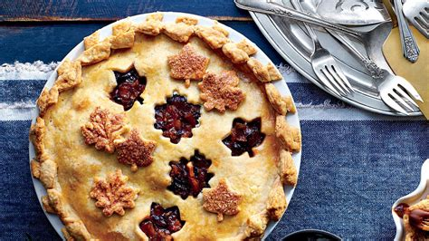 green tomato mincemeat pie recipe southern living