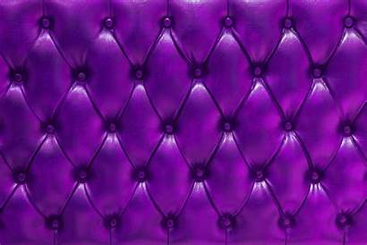 Purple Leather Tufted Texture Textures Interior Upholstery