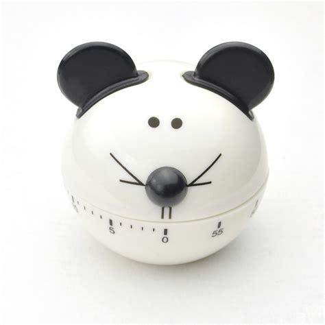 Mouse Kitchen Timer by 60 組圖 影片 的最新詳盡資料 必看 Www Go2tutor