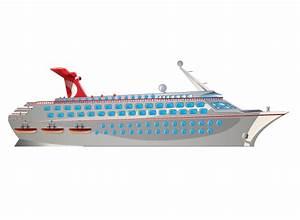 17 Ship Vector Graphic Images - Cruise Ship Clip Art ...