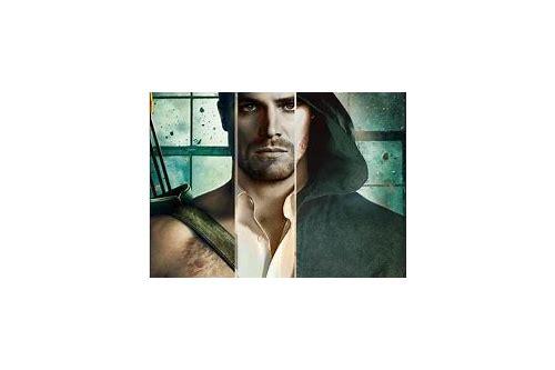 arrow 1 temporada completa dublado baixar utorrent