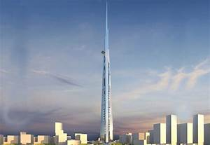 Kingdom Tower | Inhabitat - Sustainable Design Innovation ...