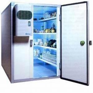 Chambres froides alimentaires tous les fournisseurs for Chambre froide pour produits alimentaires