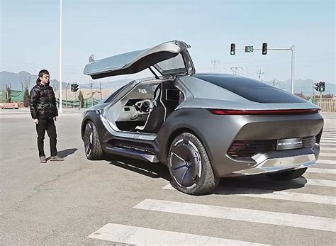 singulato china s all electric car raises 600m funds
