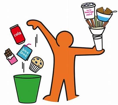 Sugar Change4life Role Smart Fruit Campaigns