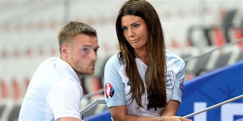 istri jamie vardy ogah disebut wags bolanet