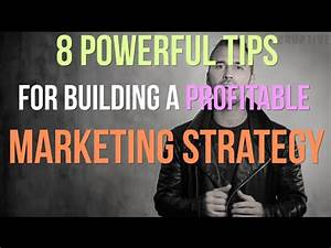 8 Powerful Tips for Building a Fool Proof Marketing ...