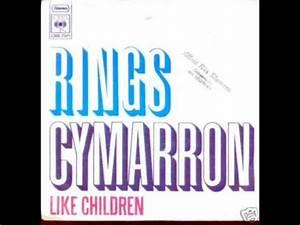 Ohne Dom Ohne Ring : rings cymarron youtube ~ Buech-reservation.com Haus und Dekorationen