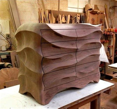 unusual woodworking projects  peak  curiousity