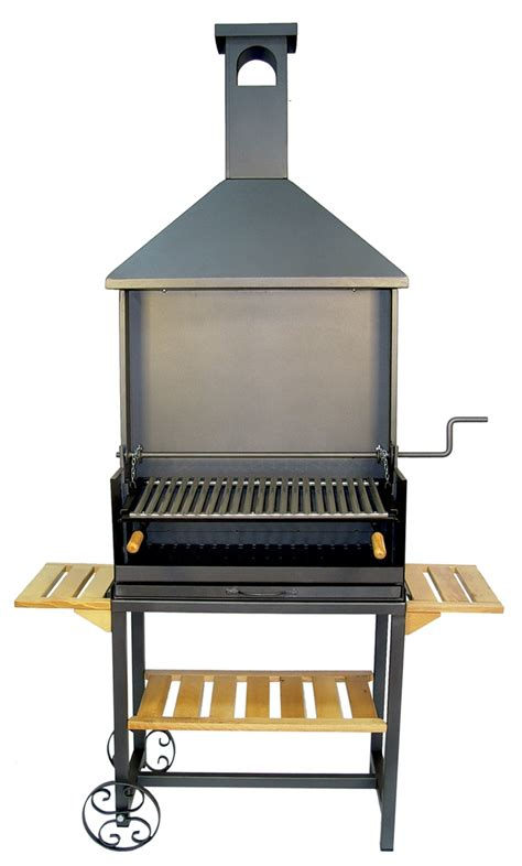 barbecue chemin 233 e r 233 f am 233 nagement ext 233 rieur cuisine ext 233 rieure barbecue plancha