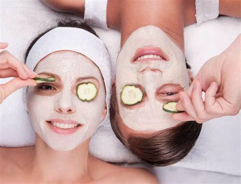 masque visage fait maison 4 recettes pour cocooner votre peau