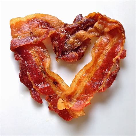 what is bacon tweet baconlove and you could win a date with bacon the baconeers