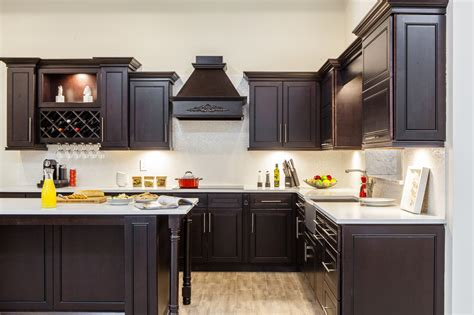 kitchen and bathroom cabinets espresso maple wood kitchen bathroom cabinet orlando fl 4987