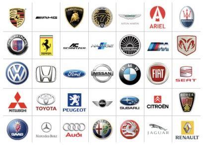 Totalcarrs » Istorija Automobilskih Logotipa  Iii Deo