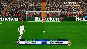 Real Madrid Vs Juventus Youtube - Image Mag