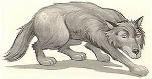 HPL: Werewolves