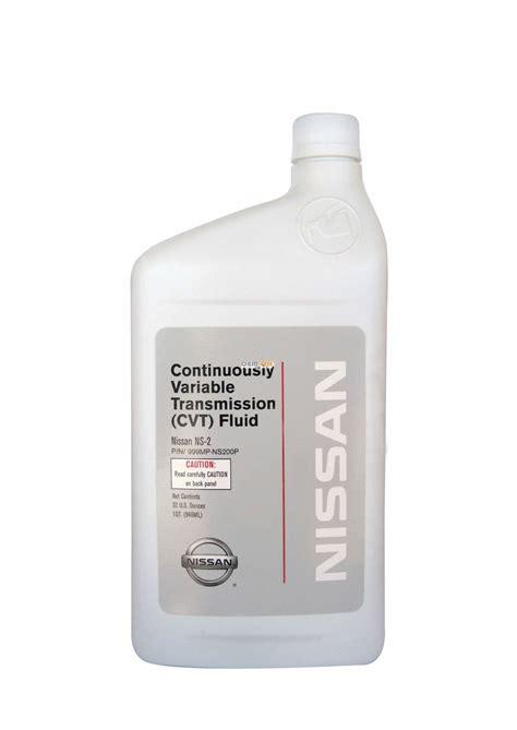 Cvt Fluid by Where To Buy Nissan Cvt Fluid Ns 2