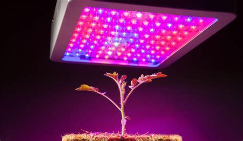 best grow lights for seedlings best full spectrum led grow lights for plants in 2018 uv