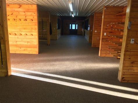 polylast flooring dealers in polylast installs custom logo for johnna stables flooring