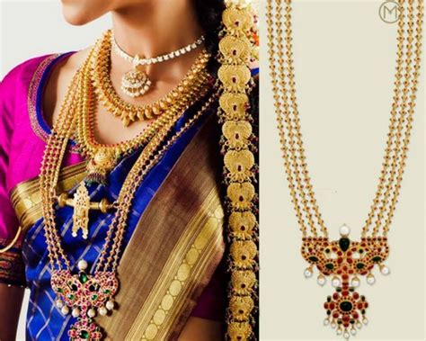 malabar gold temple collection jewellery designs