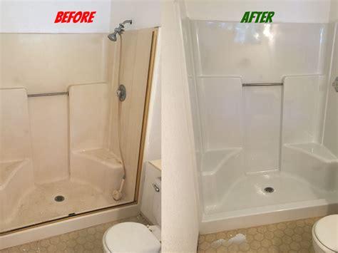 Resurfacing Bathroom Tile by Tile Resurfacing Norfolk Vanity Resurfacing Hton