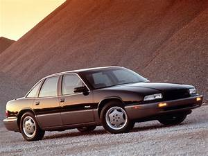1997 Buick Regal - Information And Photos