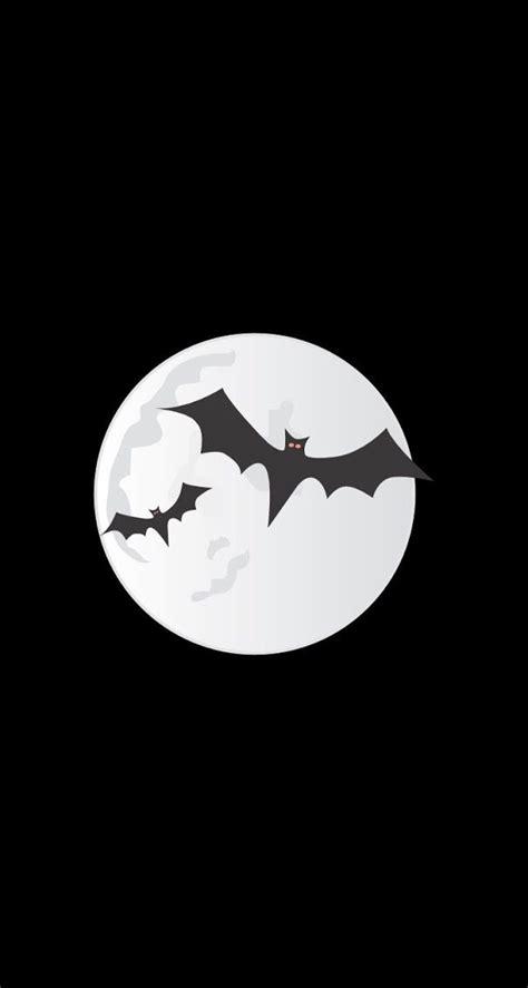 Iphone Wallpaper Bats by Iphone Wallpaper Black Moon Bats Grunge
