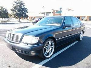 Find Used 1998 Mercedes