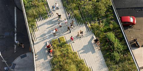 High Line - High Line Network