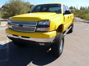 Sell Used 06 Chevy 2500 Hd Crew Cab Shorty 4x4 6 0 Vortec