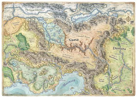fantasy cartography  mike schley  coroflotcom