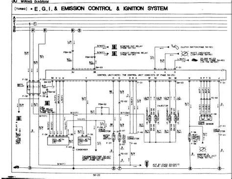 1987 Mazda Rx7 Wiring Diagram by 1986 Rx7 Engine Harness Diagram Wiring Diagram