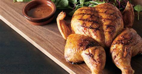 recette de poulet portugais classique foodlavie