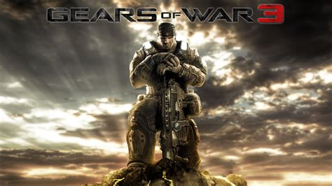 The Art Of Gears Of War 3 Book Review The Koalition