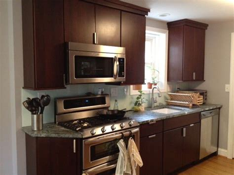 design ideas for a small kitchen small galley kitchen design ideas contemporary small