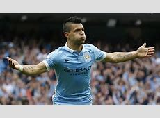 Man City transfer news Sergio Aguero to PSG as Zlatan