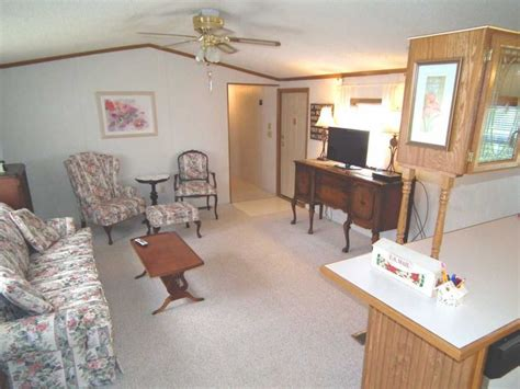 holly park mobile manufactured home  whitmore