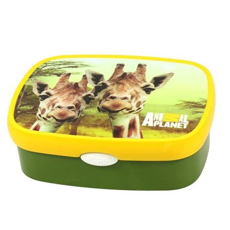 lunch box enfant girafe