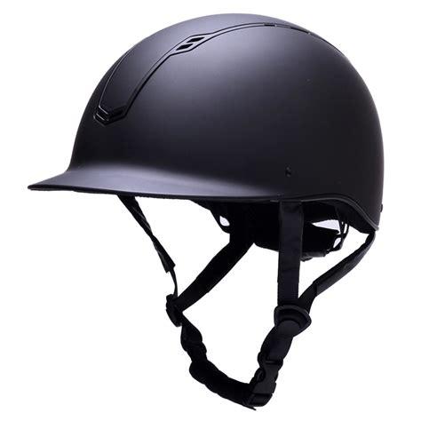 helmet riding horse helmets equestrian english samshield hat horseback hats brown silks skull cap iron casco youth equine supply manufacturer