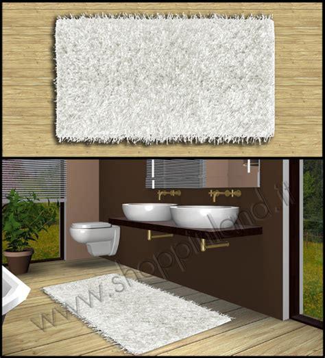 tappeti moderni prezzi bassi tappeti shaggy per ilbagno cuscini shoppinland