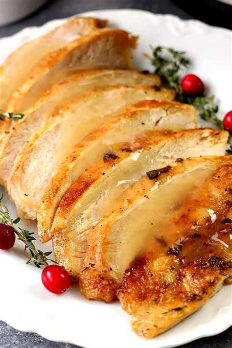 More instant pot one pot meals. Instant Pot Turkey Breast Recipe - Crunchy Creamy Sweet