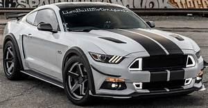 Mustang Wheels