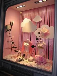 Chantal, Thomass, Store, Window