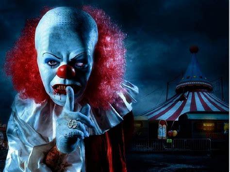 Wallpaper Clown by Horror Clown Wallpapers Top Free Horror Clown