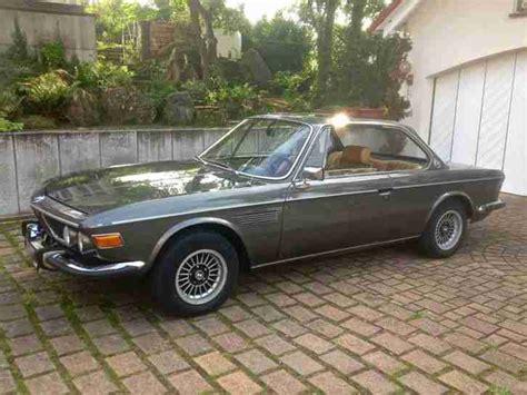 bmw e9 kaufen 1969 bmw 2800cs automatik e9 coupe oldtimer t 220 v topseller oldtimer car