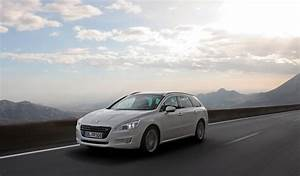 508 Sw Allure : peugeot 508 sw allure 2 0 hdi 1 photo and 63 specs ~ Gottalentnigeria.com Avis de Voitures