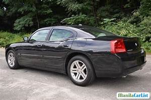 Dodge Charger Manual 2006 - Photo  2