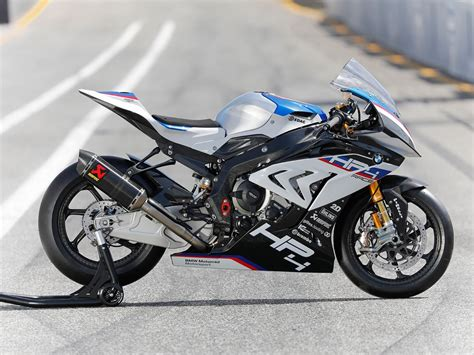Imoto  Bmw Hp4 Race And G 310 Gs Unveiled At Sepang Motogp