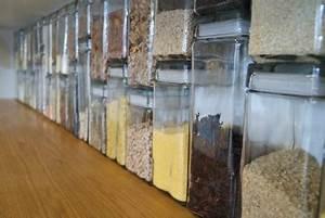 Boite à épices : ranger cuisine ~ Teatrodelosmanantiales.com Idées de Décoration